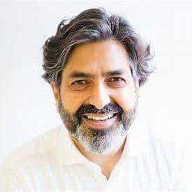 Dr Arun Mansukhani